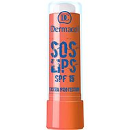 DERMACOL SOS Lips Extra Protection 3.5ml - Lip Balm