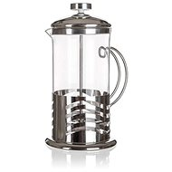 BANQUET Coffee Pot WAVE 1l - French Press