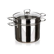 BANQUET AKCENT Pasta Pot with 3 Parts - Pot