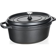 BANQUET EXCELLENT Non-Stick Roasting Pan 30x24x12cm - Roasting Pan