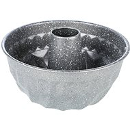 BANQUET ring cake form Non-stick surface GRANITE 22x11cm - Baking Mould