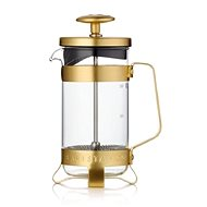 Barista&Co Midnight Gold, 3 cups - French press