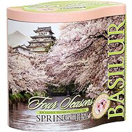 BASILUR Four Seasons Spring Tea 100g - Tea