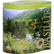 BASILUR Four Seasons Summer Tin 100g - Tea