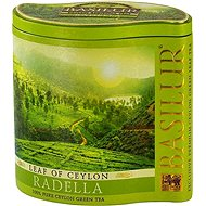 BASILUR Leaf of Ceylon Radella 100g - Tea
