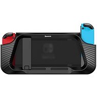 Baseus SW Shock-Resistant Bracket Protective Case GS02 Black - Gamepad