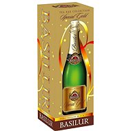 BASILUR Tea Bar Special Gold Paper 65g - Tea