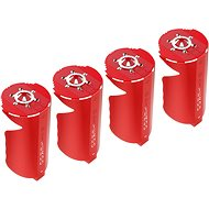 BATTEROO for D batteries (4pcs) - Accessories