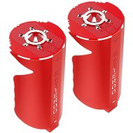 BATTEROO for D batteries (2pcs) - Accessories