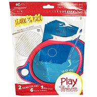 Boogie Board Play and Trace - Learning, Removable Template - Template