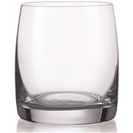 Bohemia Crystal Whiskey Glass IDEAL 230ml 6pcs - Whiskey Glasses