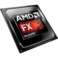 AMD FX-6300 Wraith cooler - Processor