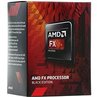 AMD FX-8300 Wraith Cooler - Processor