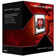 AMD FX-8370 Wraith Cooler - Processor