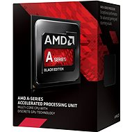 AMD A6-7400K Black Edition - Processor