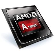 AMD A6-7480 Carrizo - Processor