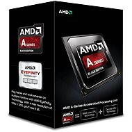AMD A8-7650K Black Edition Low Noise Cooler - Processor
