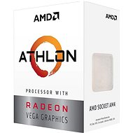 AMD Athlon 240GE - Processor