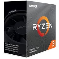 AMD RYZEN 3 3200G - Processor