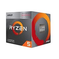 AMD RYZEN 3 3400G - Processor