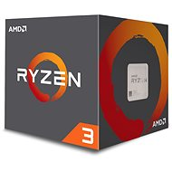 AMD RYZEN 3 1200 (12nm) - Processor