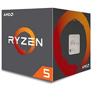 AMD RYZEN 5 1600 (12nm) - Processor