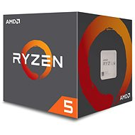 AMD Ryzen 5 2600 - Processor