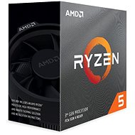 AMD RYZEN 5 3500X - Processor