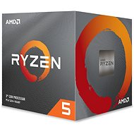 AMD Ryzen 5 3600XT - Processor