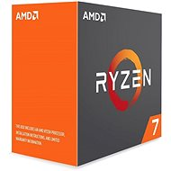 AMD RYZEN 7 1700X - Processor