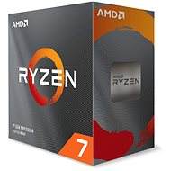 AMD Ryzen 7 3800XT - Processor
