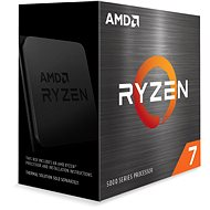 AMD Ryzen 7 5800X - Processor