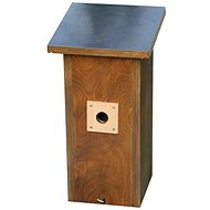 BudCam Bird Box with Built-In IP Camera - Titmouse - Box IP Camera
