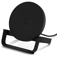 Belkin BOOST UP 10W Qi, Stand, Black - Wireless charger