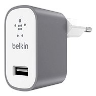 Belkin USB 230V MIXIT – Metallic Grey - Charger