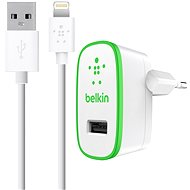 Belkin USB White - Charger
