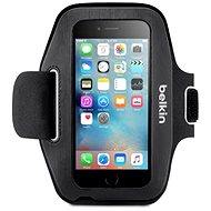Belkin Sport-Fit Armband for iPhone 7/8 black - Mobile Phone Case