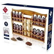 Bergner RB-4252 - Spice Container Set