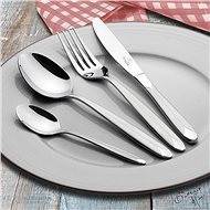 BerlingerHaus Cutlery Set 24pcs Stainless Steel Satin - Cutlery