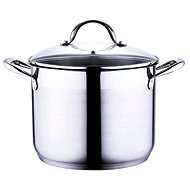 Bergner Stock Pot 8.2l GOURMET BG-6504 - Pot