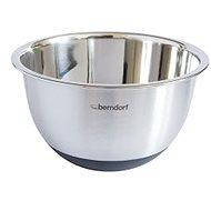 Berndorf Sandrik Stainless-steel Bowl with Slip-resistant Bottom 18 x 10cm, 1.2l
