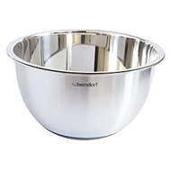 Berndorf Sandrik Stainless-steel Bowl with Slip-resistant Bottom 22 x 12cm, 2,2l