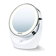 Beurer BS 49 Illuminated LED Mirror - Cosmetic Mirror