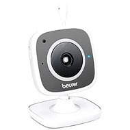 Beurer BY 88 Smart - Electronic Baby Monitor