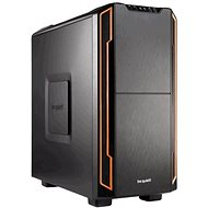 Be quiet! SILENT BASE 600 Orange - PC Case