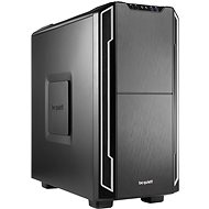 Be quiet! SILENT BASE 600 silver - PC Case