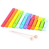 Wooden Xylophone - Musical Toy
