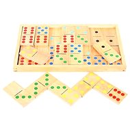 Big wooden domino - Board Game