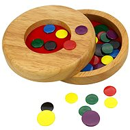 Wooden game - Blechy - Game