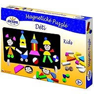 Detoa Magnetic Puzzle Children - Puzzle